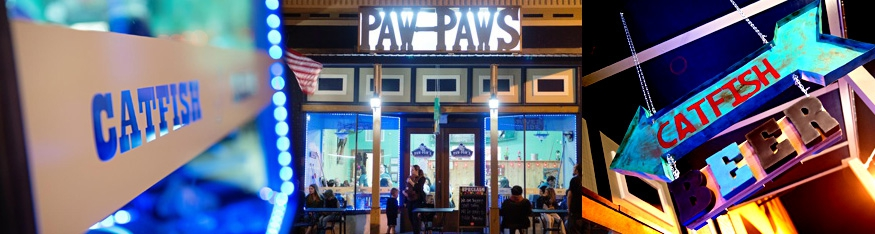 Paw Paw's Catfish House